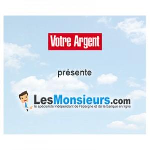 Kit Média, gif animé, Les Monsieurs
